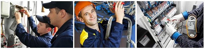 электромонтажные работы в Иркутске недорого