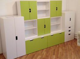 Сборка мебели Ikea в иркутске