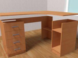 Сборка стола в иркутске быстро