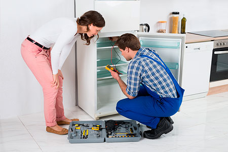 Ремонт холодильника иркутск